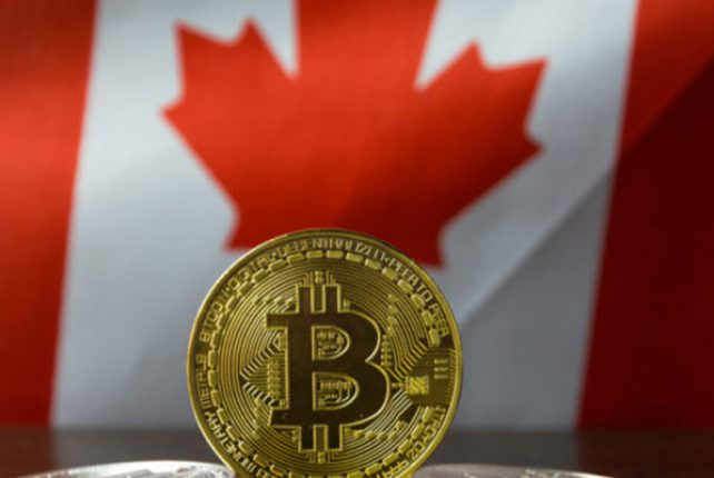 Canada's Only Actively-Managed Cryptocurrency Fund Now 91% in Cash