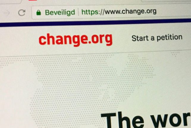 Change.org Launches Screensaver That Mines Monero for Charity